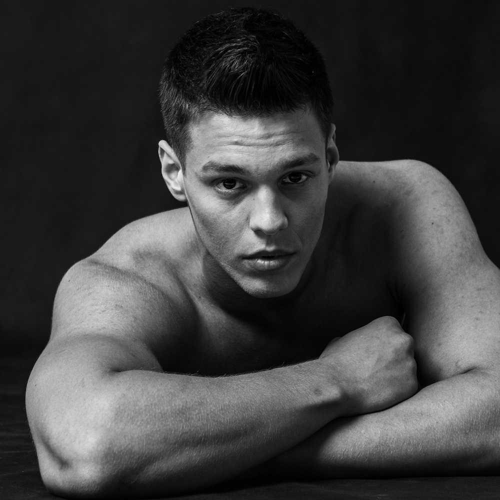 Wiktor Zmitrowicz, 23 lata, Olsztyn