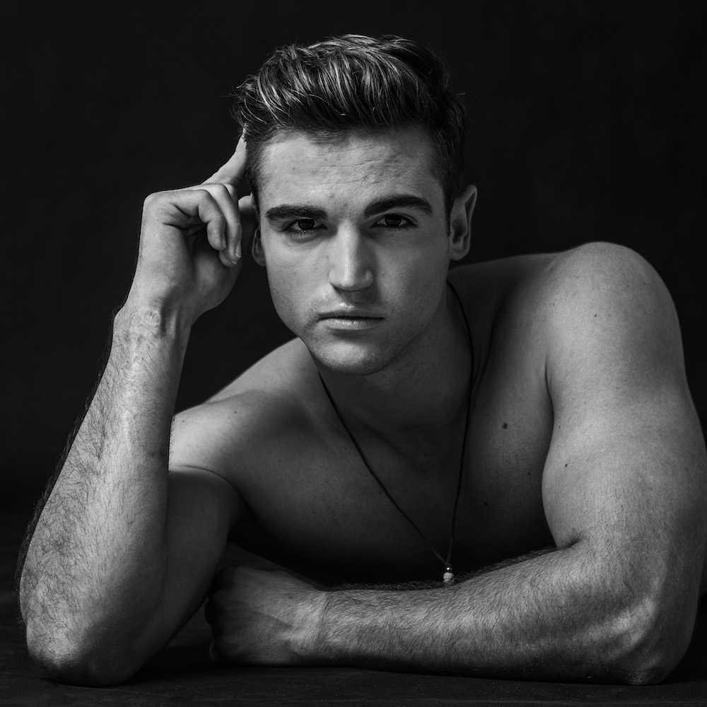 Bartosz Andrzejczak, 22 lata, Berlin