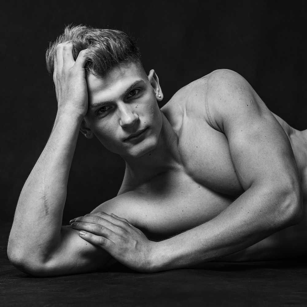 Kacper Matejko, 19 lat, SIedlce