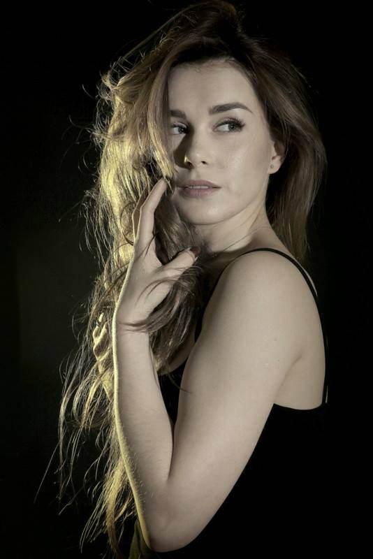 Anna-Maria zagra w filmie 365 dni