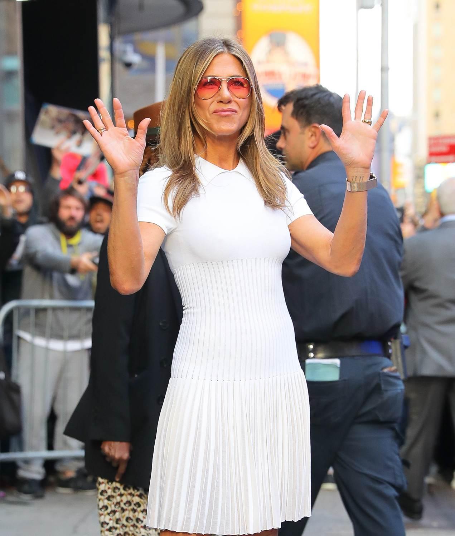 Jennifer Aniston kupiła prywatna wyspę