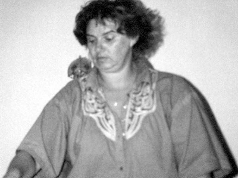 Elżbieta Ondra