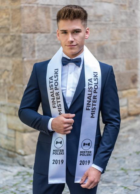 Konrad Nastaziak, 19 lat, Żyrardów