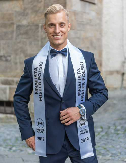 Aleksander Ramutkowski, 26 lat, Rumia