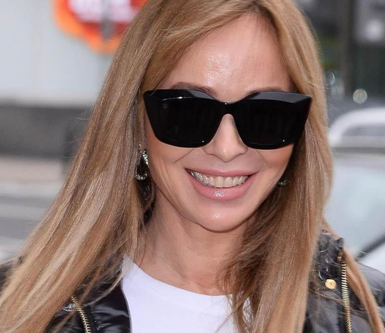 Joanna Przetakiewicz - okulary