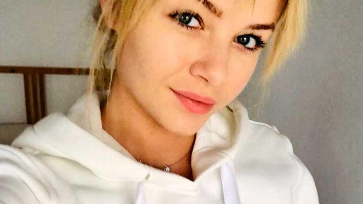 Kasia Szklarczyk