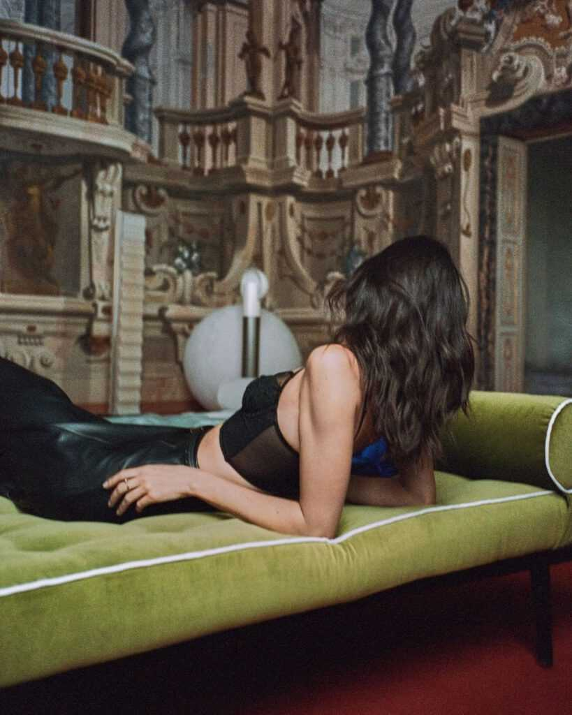 Kendall Jenner - Reserved, Ciao Kendall