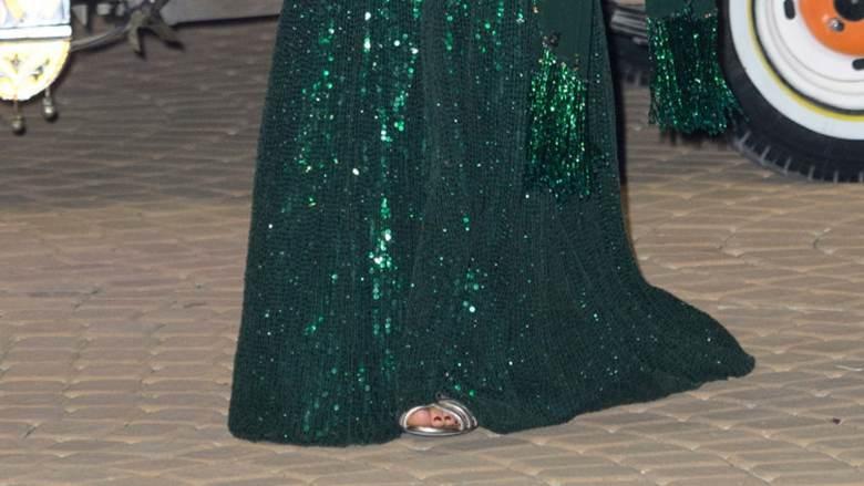 Księżna Kate - buty