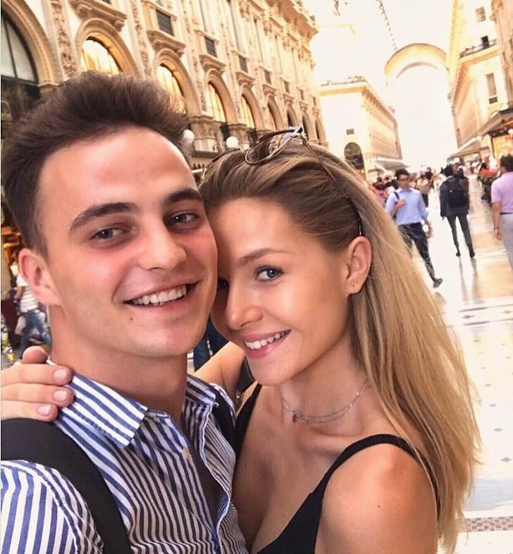 Patryk Grudowicz i Kasia Szklarczyk rozstali się