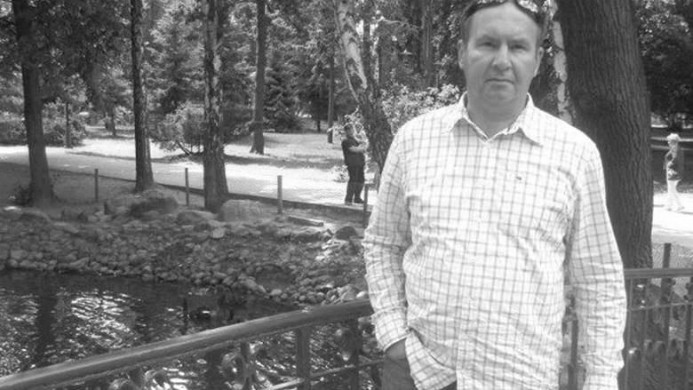 Tomasz Jędrzejczak nie żyje