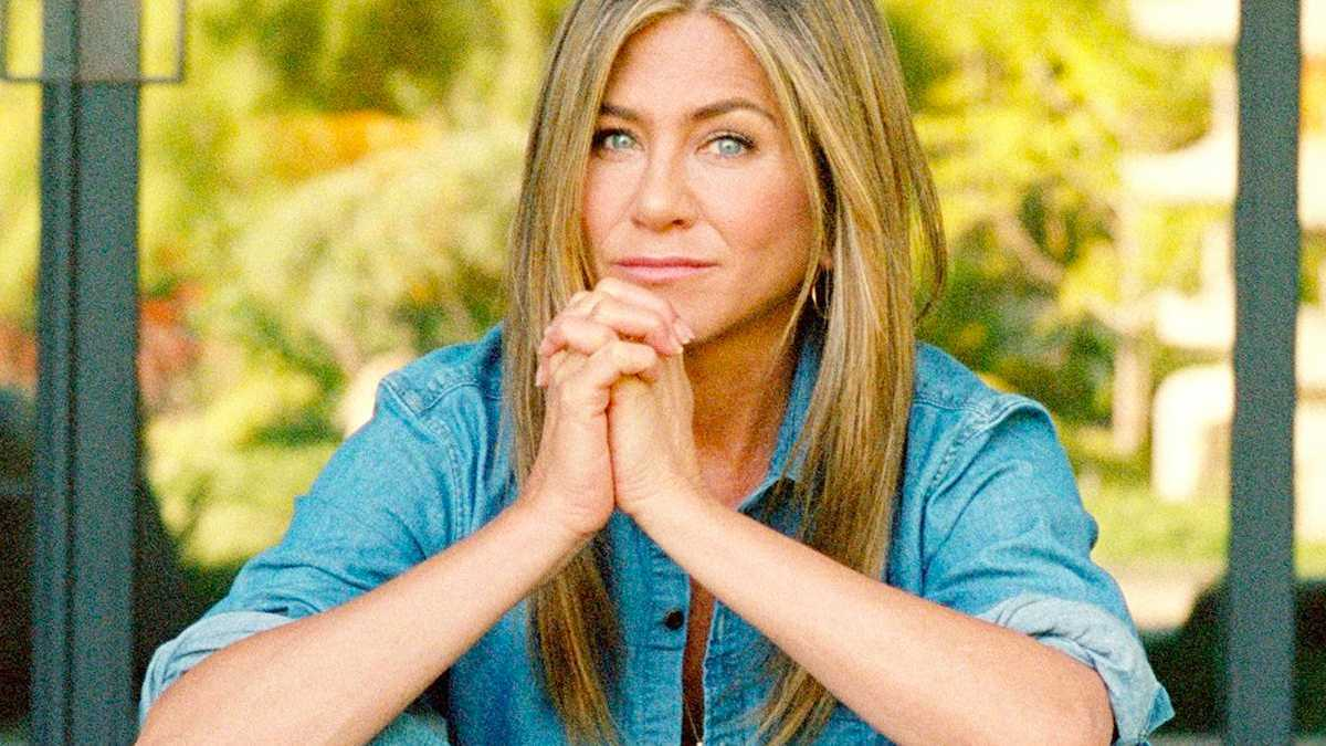 Jennifer Aniston lesbijką?