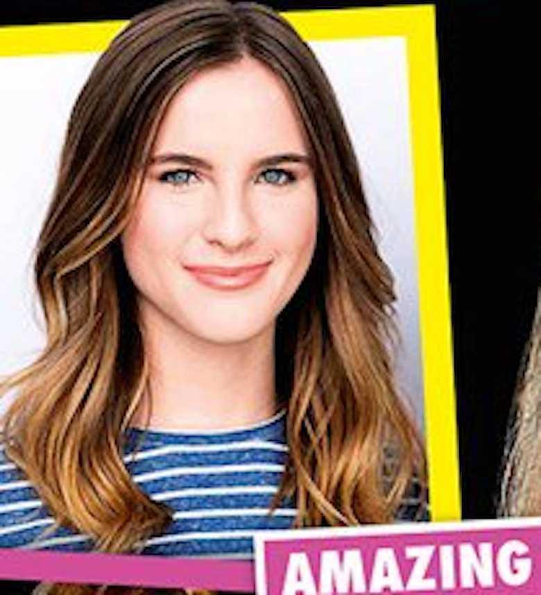 Czy tak wygląda córka Jennifer Aniston?