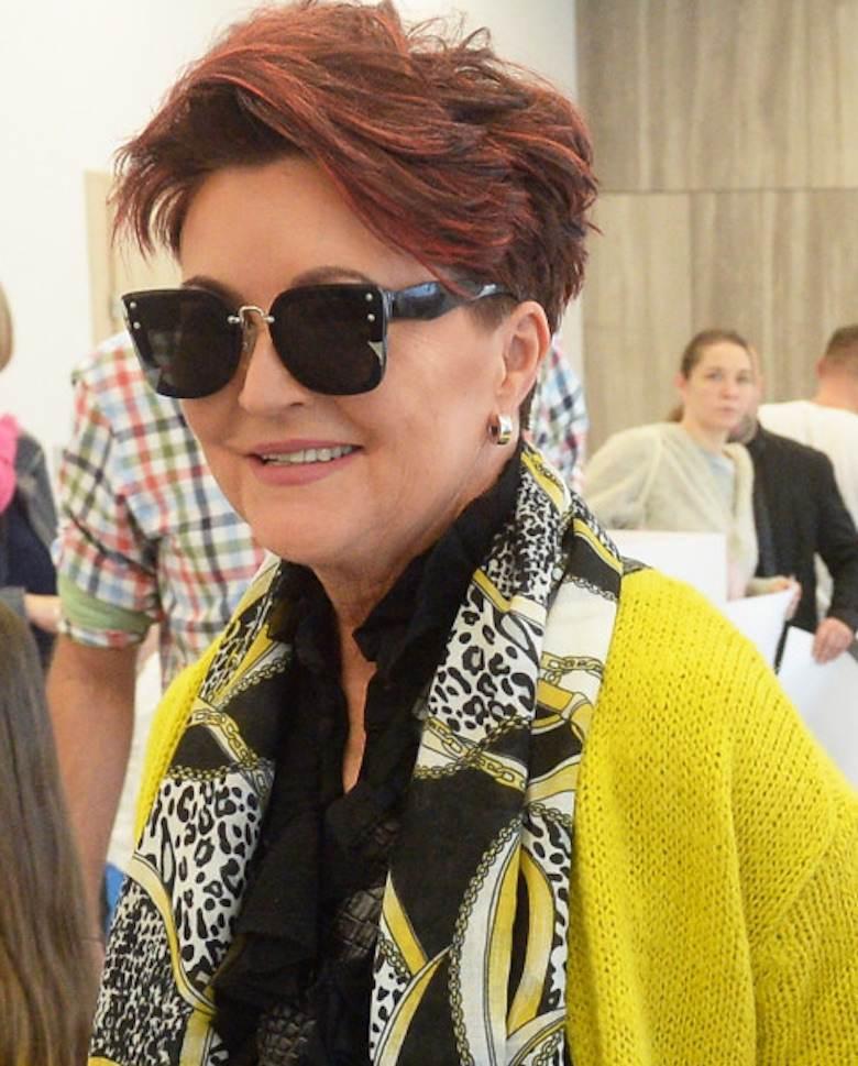 Jolanta Kwaśniewska – wybory parlamentarne 2019