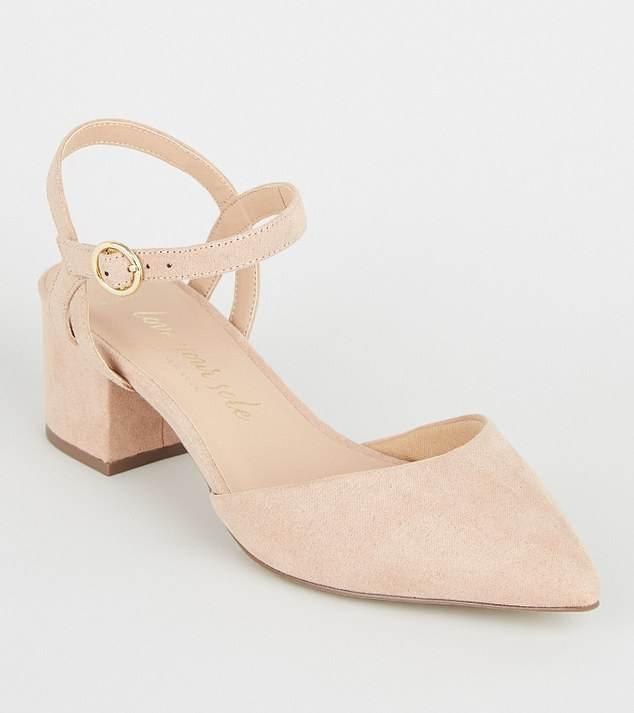 New Look, buty, które ma księżna Kate