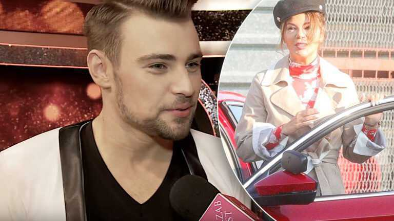 Damian Kordas o reality-show Edyty Górniak My Way