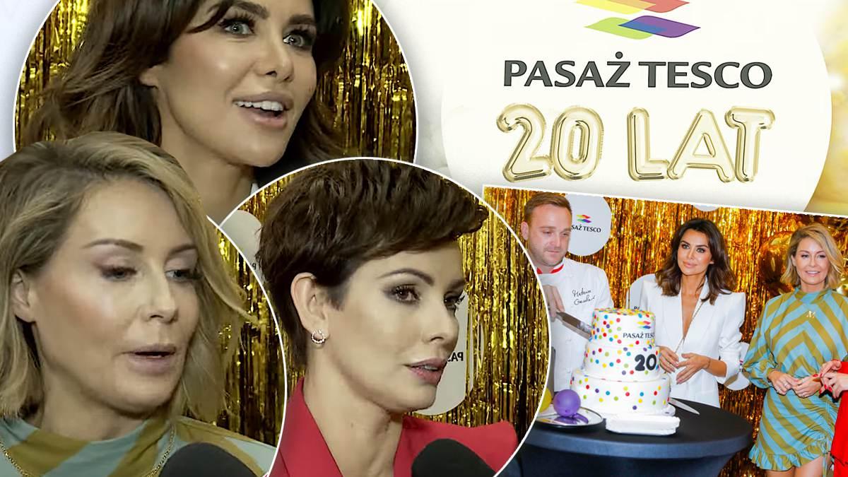 20 urodziny Pasażu TESCO