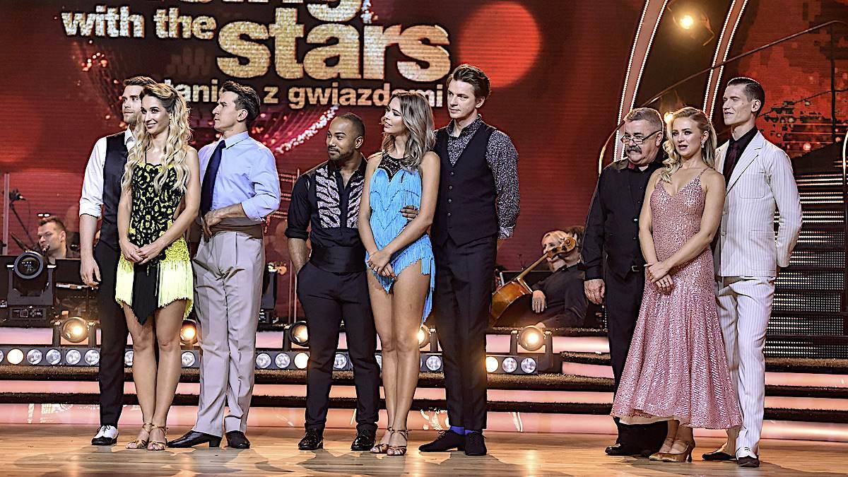 Taniec z gwiazdami 10, kto odpadł?