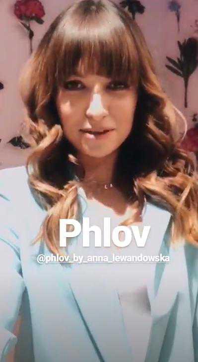 Premiera kosmetyków Anny Lewandowskiej
