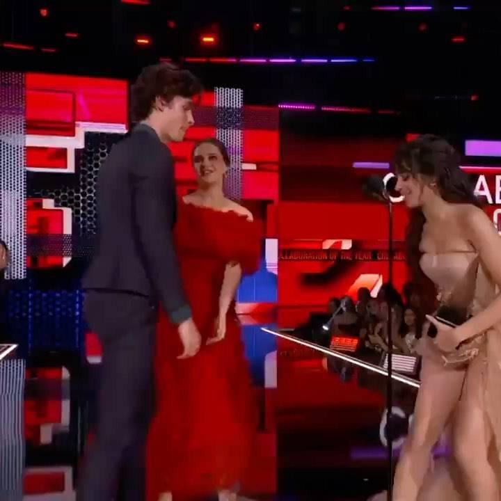 Camila Cabello i Shawn Mendes razem na zdjęciach