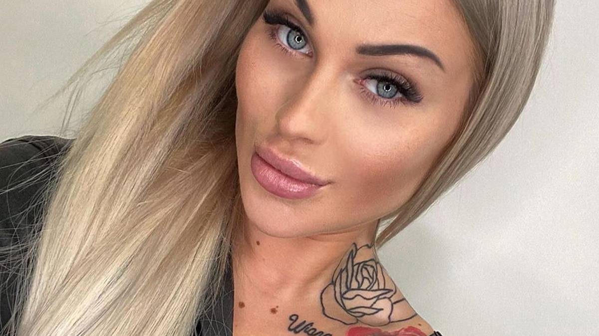 Ewelina Kubiak Ewel0na - jak wygląda bez makijażu?