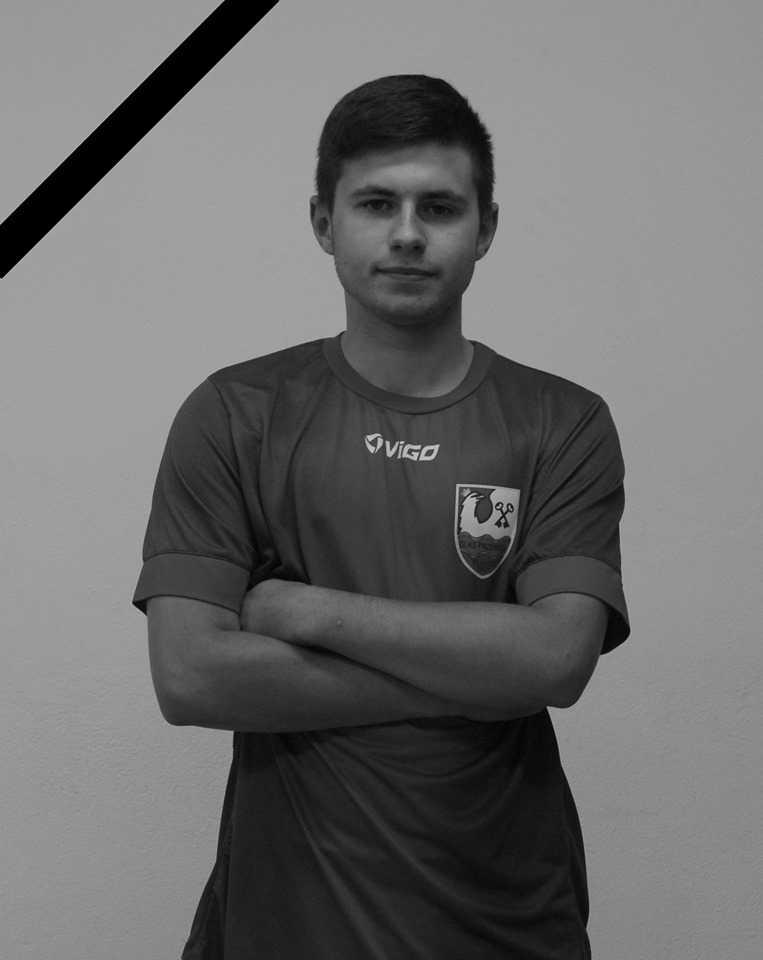 Grzegorz Śliwka nie żyje