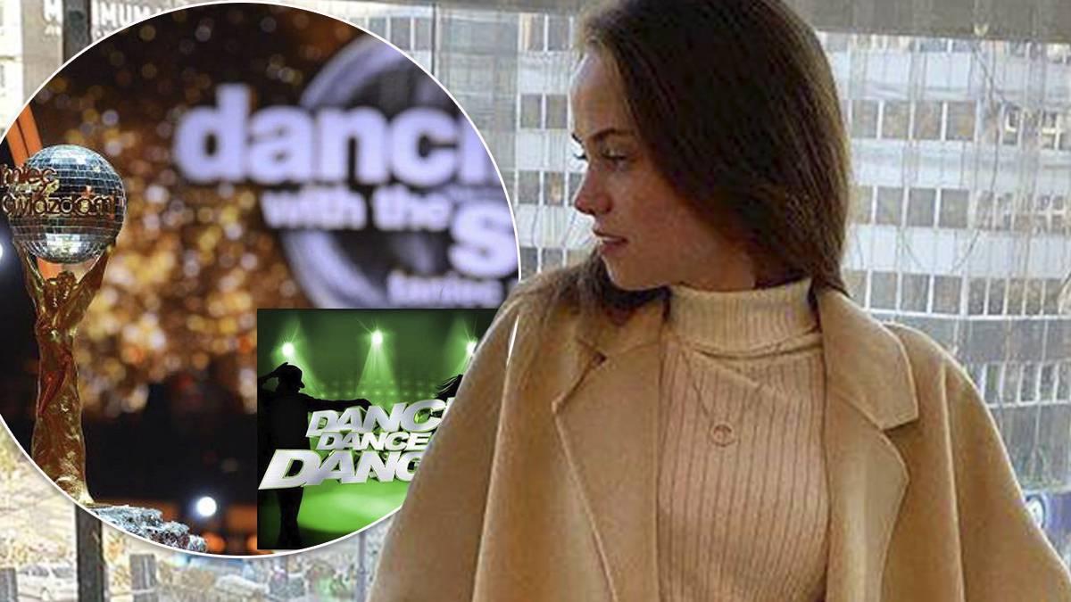 Katerina Kowalczuk zatańczy w Polsce