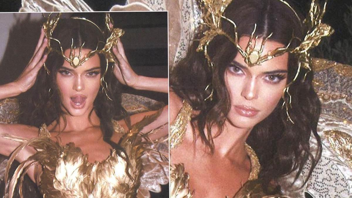 Kendall Jenner - 24 urodziny