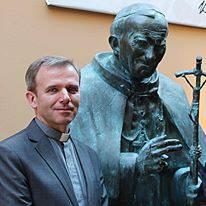 Ksiądz Jacek Pietruszka nie żyje