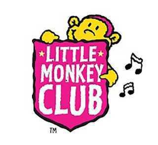 Księżna Kate - zajęcia Monkey Music