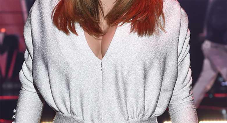 Marcelina Zawadzka biust
