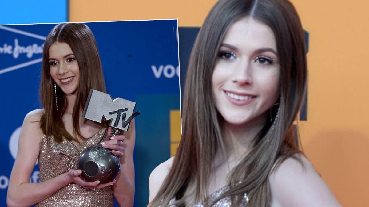 Roksana Węgiel - MTV EMA