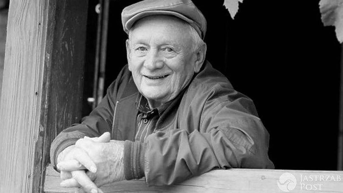 Witold Pyrkosz - fani pamiętali o nim 1 listopada