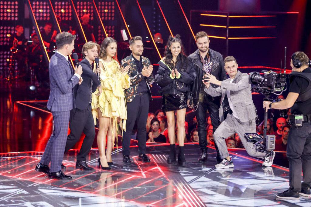 Finaliści The Voice of Poland 10