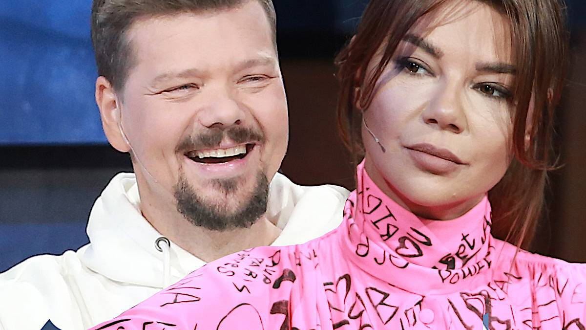 Michał Figurski, Edyta Górniak – Kuba Wojewódzki show