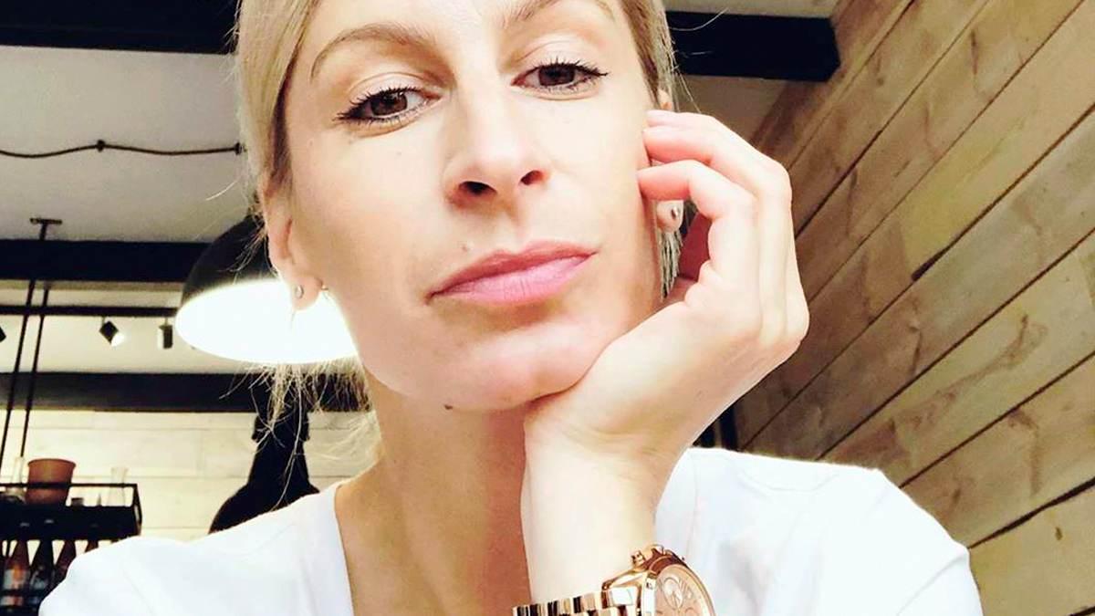 Magda Schejbal ma problemy ze zdrowiem