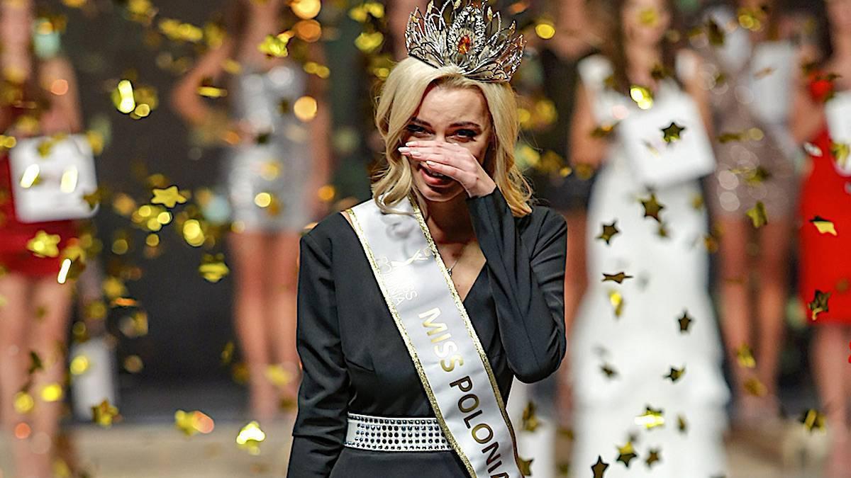 Miss Polonia 2019, Karolina Bielawska