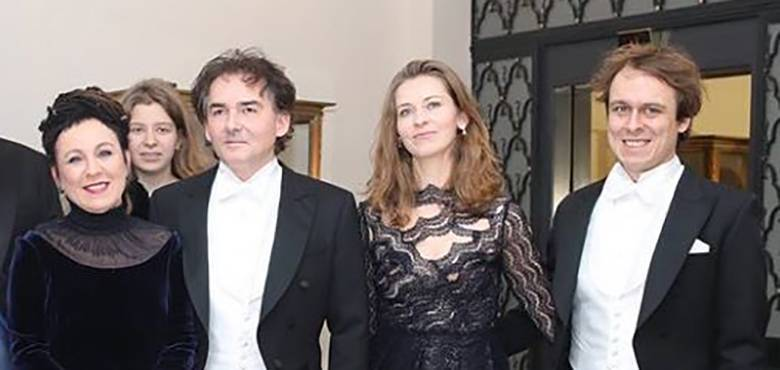 Grzegorz Zygadło - Literacka Nagroda Nobla 2018