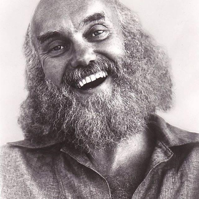 Baba Ram Dass nie żyje