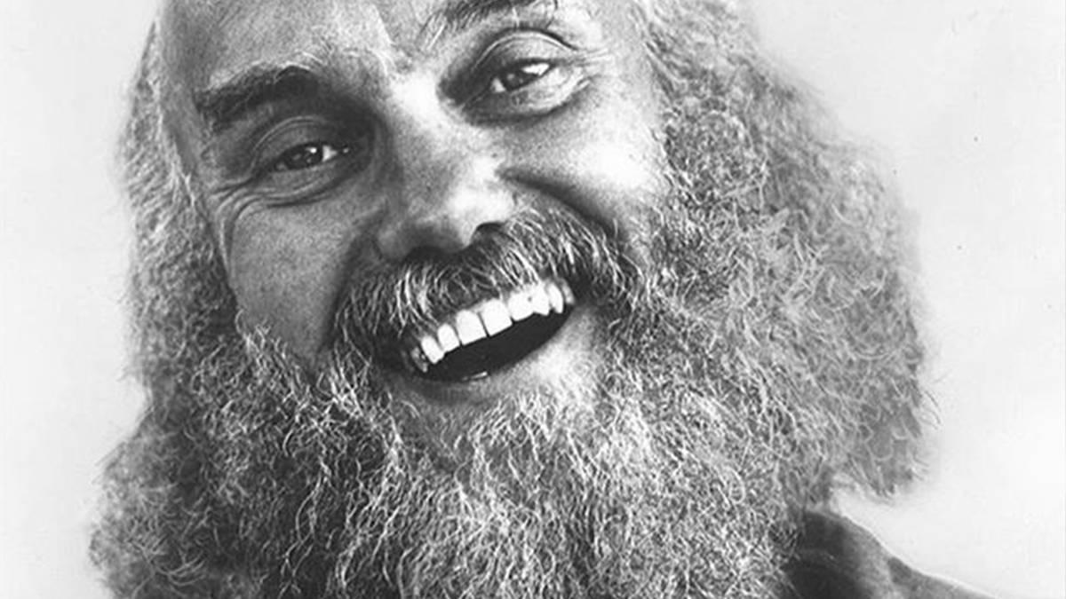 Baba Ram Das nie żyje