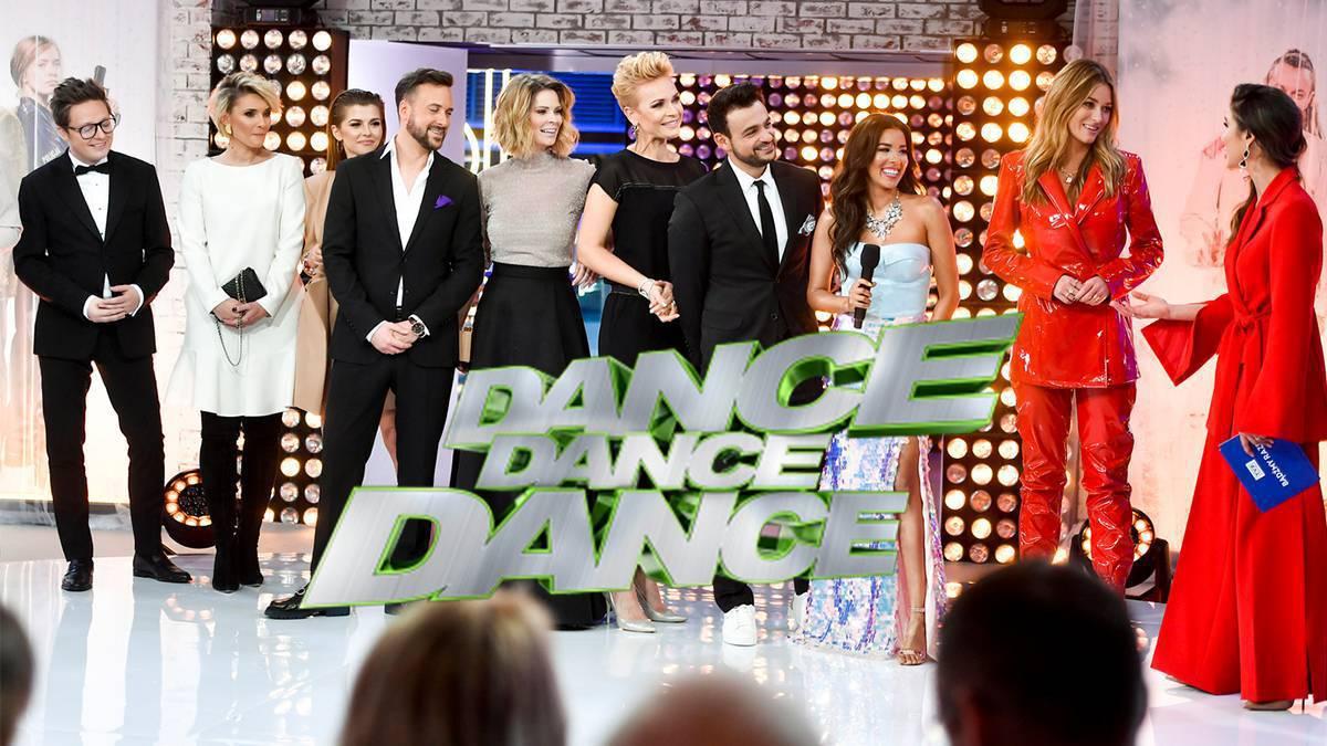 Dance dance dance 2 - pierwsza para ujawniona
