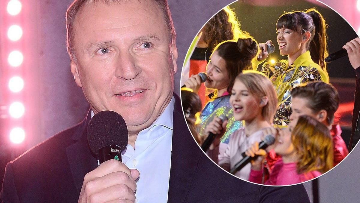 Eurowizja Junior 2020 będzie w Polsce?