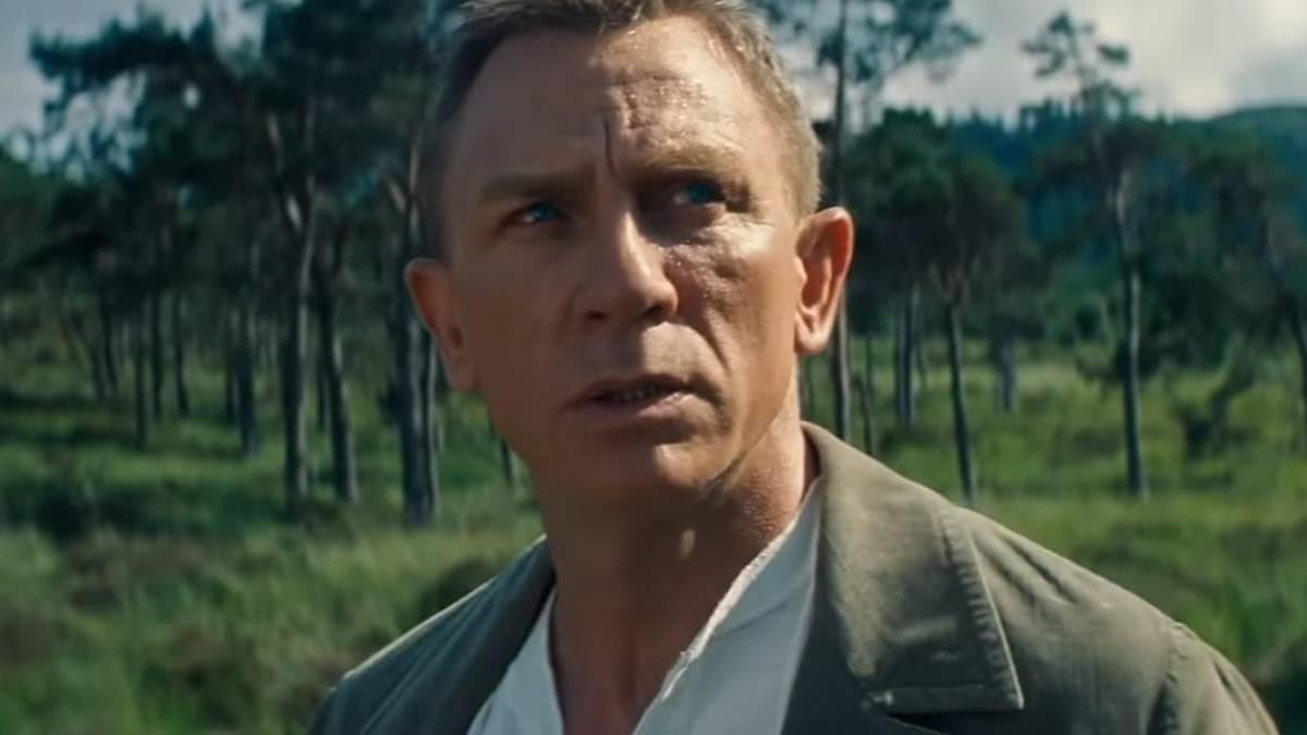 James Bond - trailer najnowszej części