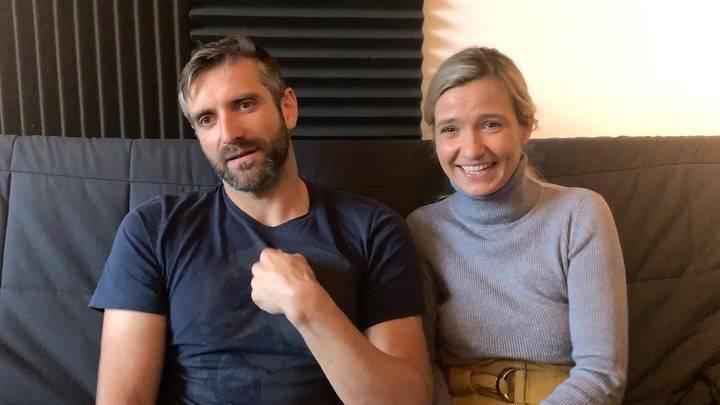 Joanna Koroniewska i Maciej Dowbor ruszyli z kanałem na YouTube