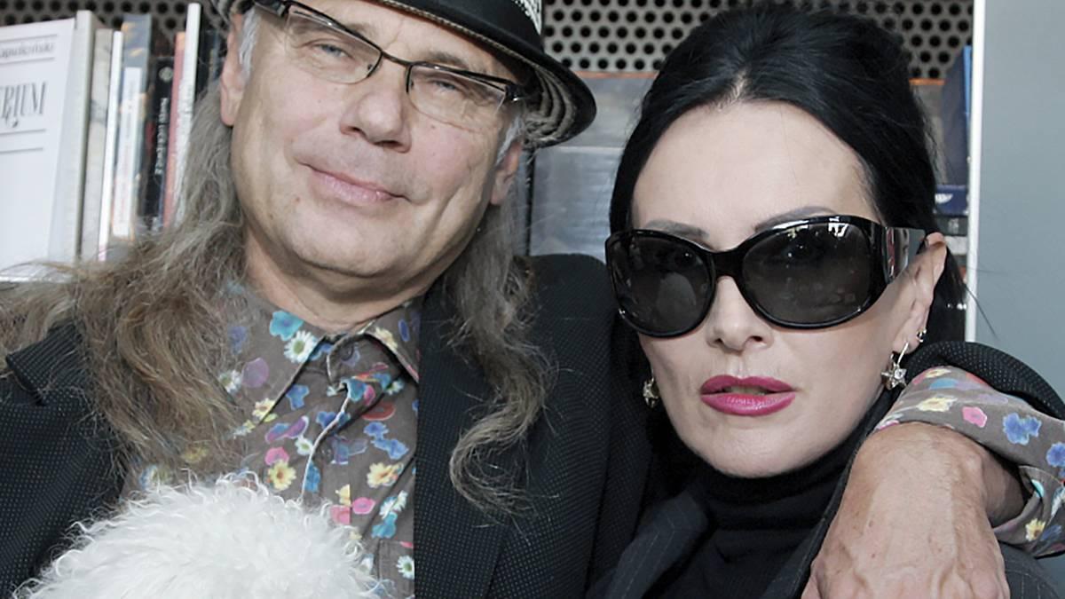 Kamil Sipowicz i Olga Sipowicz