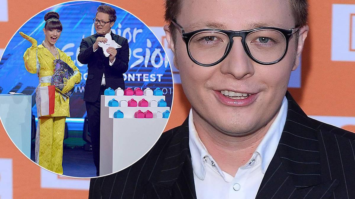 Mateusz Szymkowiak - na co wydał pieniądze z Eurowizji Junior?