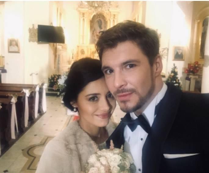 Mikołaj Roznerski i Adriana Kalska wzięli ślub?