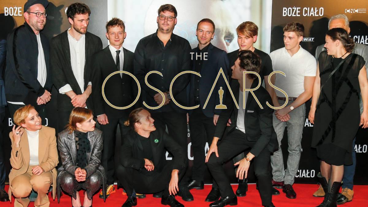 Oscary 2020 - nominacja dla Polski