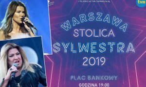 Sylwester 2019 TVN