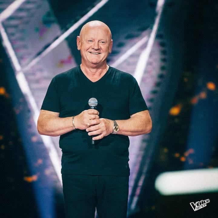 Waldemar Wiśniewski - The Voice Senior