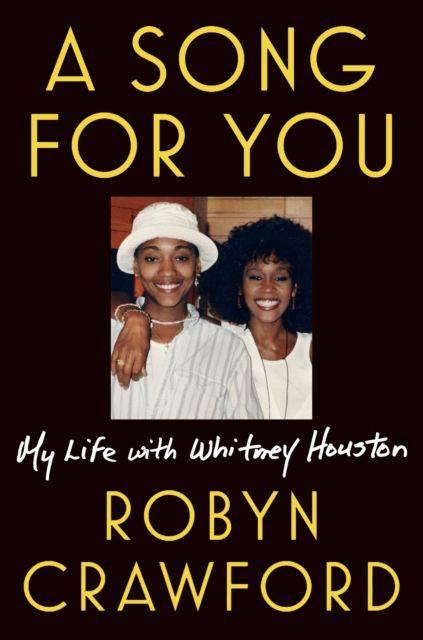 A Song For You – książka o Whitney Houston